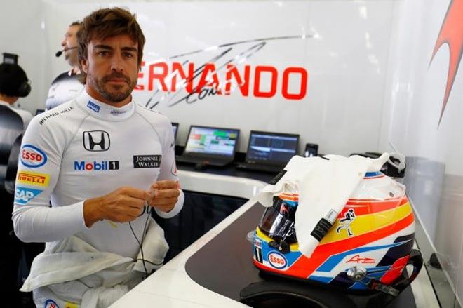"""Đua xe F1, McLaren-Honda: """"Vụ ly dị"""" dài hơi và hồi kết đường ai nấy đi 3"""