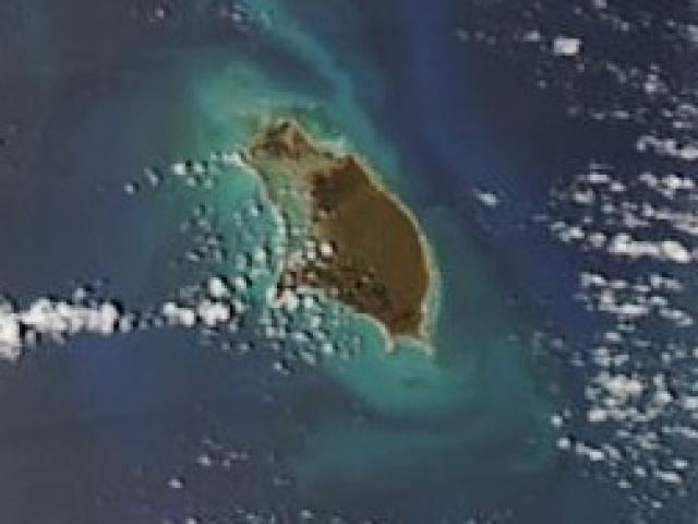 """Hòn đảo bị siêu bão dập tắt văn minh 300 năm, thành đảo """"ma"""" - 3"""