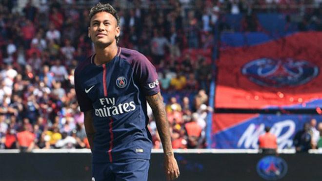 Vua phá lưới Cúp C1: Neymar sẽ phế truất Ronaldo, Messi? - 2