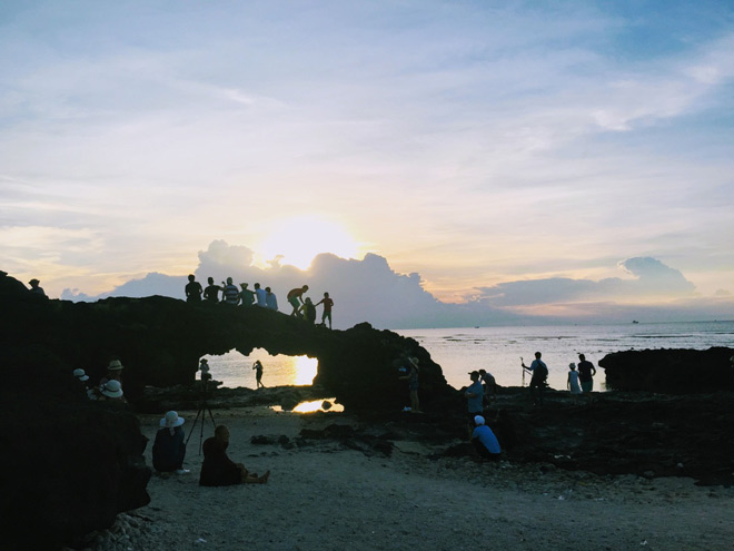 Cô nàng độc thân chia sẻ kinh nghiệm du lịch Lý Sơn tự túc chỉ với 3 triệu đồng - ảnh 23