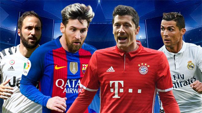 Cúp C1 khai màn: Liverpool sẽ rực rỡ hơn MU, Man City? - 1