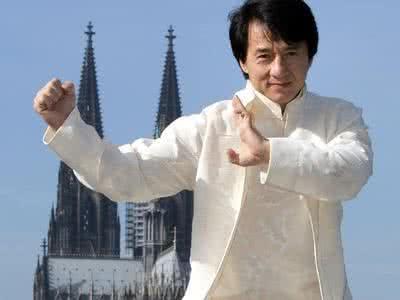 """BXH sao võ thuật Trung Quốc: Lý Tiểu Long không phải số 1, Thành Long """"về bét"""" - 1"""