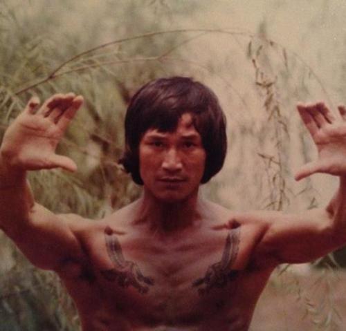 """BXH sao võ thuật Trung Quốc: Lý Tiểu Long không phải số 1, Thành Long """"về bét"""" - 9"""