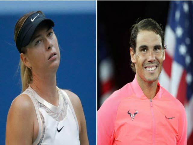Sharapova tự truyện: Viết sốc về Serena, như bị gài bẫy doping 5