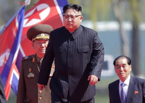 """Con đường dầu mỏ """"chảy"""" từ Nga sang Triều Tiên? - 1"""
