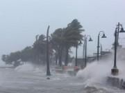 Thế giới - Những kỷ lục kinh hoàng bị siêu bão Irma phá vỡ
