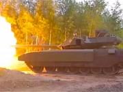 Thế giới - Siêu tăng Armata Nga có thể chiến đấu trên... sao Hỏa