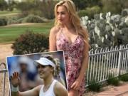 Thể thao - Golf 24/7: Golf thủ quyến rũ nhất hành tinh đọ sắc kiều nữ tennis