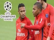 """Sốc: Vì Neymar-Mbappe, UEFA sẵn sàng  """" trảm """"  PSG khỏi cúp C1"""