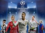 Bóng đá - Cúp C1 trở lại: Cuộc chiến vương quyền, Ronaldo - Messi đua vĩ đại nhất (Infographic)