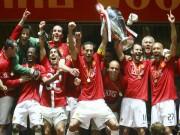 """Bóng đá - Thuyết âm mưu: Chán """"UEFA-liga"""", hậu thuẫn MU - Chelsea đoạt cúp C1"""
