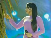 Em gái Lý Hùng bất ngờ ngừng thi Bolero