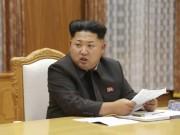 Thế giới - Đằng sau việc Nga, TQ đồng ý cấm vận dầu mỏ Triều Tiên