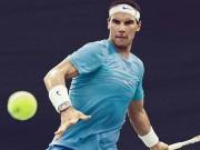 Nadal hướng đến kỷ lục vĩ đại chưa từng có: Chinh phục mọi danh hiệu lớn