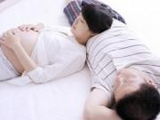 Mang thai có nên quan hệ tình dục?