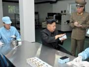Thế giới - Thả 25 triệu iPhone vào Triều Tiên để... giải quyết vấn đề hạt nhân?