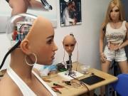 Thế giới - Robot tình dục có thể được dùng để giết chính chủ nhân