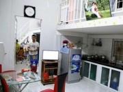 TP.HCM  cấm cửa  căn hộ thương mại 25m2
