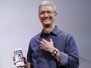 Thời trang Hi-tech - CEO Apple: iPad, iPhone không chỉ dành cho người giàu
