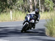 Thế giới xe - Mẹo tránh tai nạn khi cua góc điểm mù cho lái xe máy