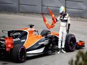 """Thể thao - Đua xe F1, McLaren-Honda: """"Vụ ly dị"""" dài hơi và hồi kết đường ai nấy đi"""