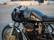 Thế giới xe - Moto Vitalis: Xế độ không thể thiếu cho dân chơi