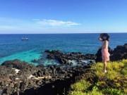 Du lịch - Cô nàng độc thân chia sẻ kinh nghiệm du lịch Lý Sơn tự túc chỉ với 3 triệu đồng