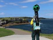 Công nghệ thông tin - Sau 8 năm, Google lần đầu tiên nâng cấp camera cho tính năng Street View