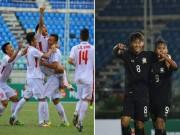 Bóng đá - U18 Việt Nam đấu U18 Myanmar, sắp đối đầu nảy lửa U18 Thái Lan