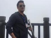 Sao Việt 13/9: Bằng Kiều mang điếu cày lên đỉnh Fansipan