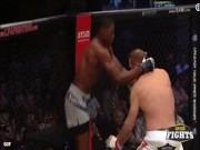 Thể thao - Cao thủ MMA: 16 năm bất bại, thua thảm hại chỉ 3 phút