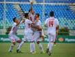 Lịch thi đấu U18 Việt Nam ở giải vô địch U18 Đông Nam Á 2017