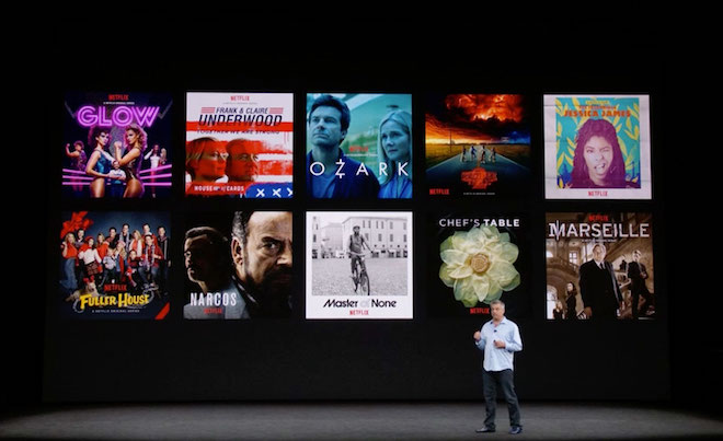 Ra mắt iPhone X siêu đẹp, tương lai của smartphone - 41