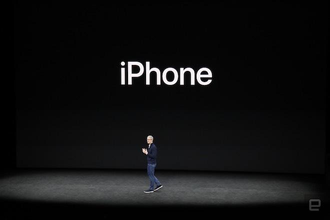 Ra mắt iPhone X siêu đẹp, tương lai của smartphone - 39