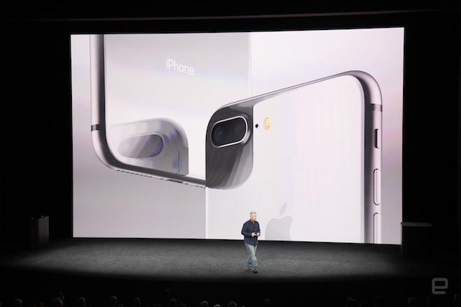 Ra mắt iPhone X siêu đẹp, tương lai của smartphone - 30