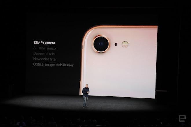 Ra mắt iPhone X siêu đẹp, tương lai của smartphone - 34