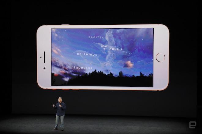 Ra mắt iPhone X siêu đẹp, tương lai của smartphone - 29