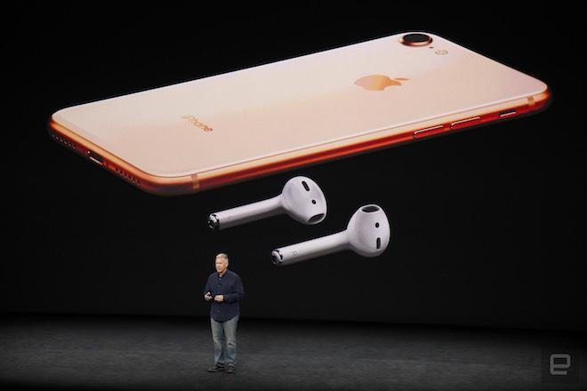 Ra mắt iPhone X siêu đẹp, tương lai của smartphone - 26