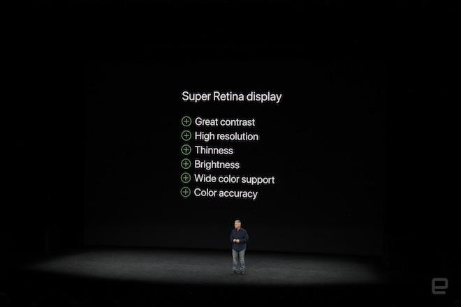 Ra mắt iPhone X siêu đẹp, tương lai của smartphone - 22