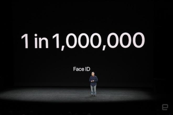 Ra mắt iPhone X siêu đẹp, tương lai của smartphone - 14