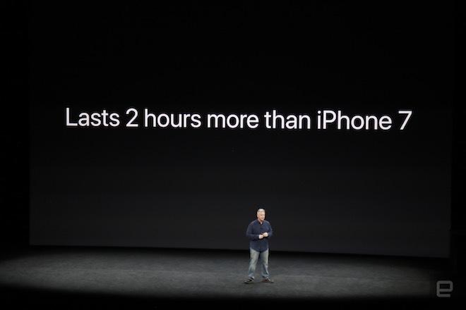 Ra mắt iPhone X siêu đẹp, tương lai của smartphone - 5