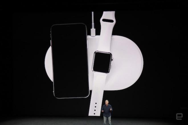 Ra mắt iPhone X siêu đẹp, tương lai của smartphone - 6