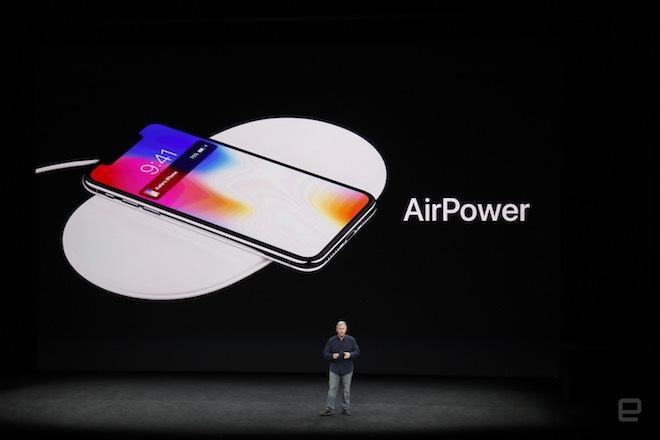 Ra mắt iPhone X siêu đẹp, tương lai của smartphone - 7