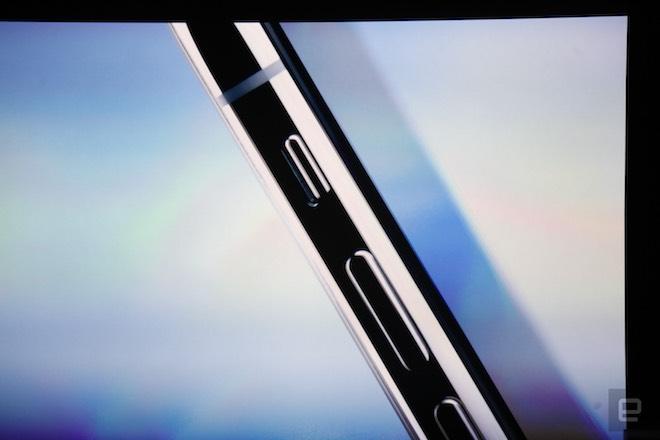 Ra mắt iPhone X siêu đẹp, tương lai của smartphone - 4