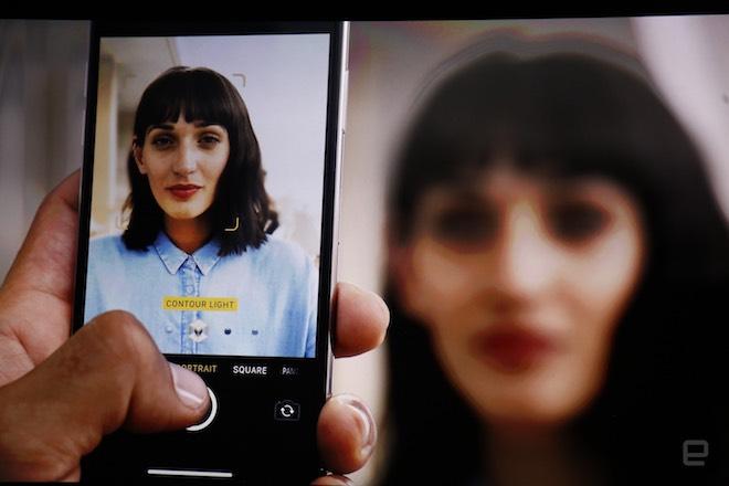 Ra mắt iPhone X siêu đẹp, tương lai của smartphone - 2