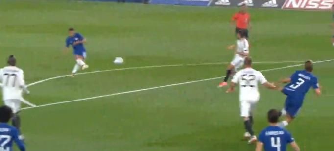 Chi tiết Chelsea - Qarabag: Mưa bàn thắng ở Stamford Bridge (KT) - 4