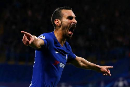 Chi tiết Chelsea - Qarabag: Mưa bàn thắng ở Stamford Bridge (KT) - 9