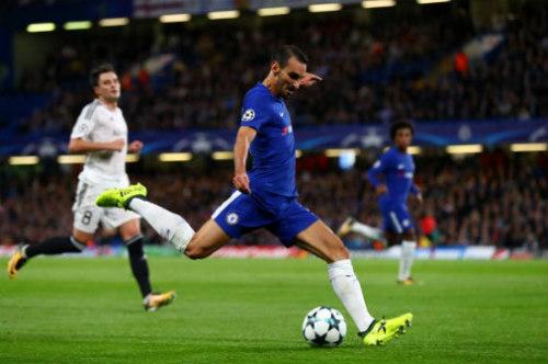 Chi tiết Chelsea - Qarabag: Mưa bàn thắng ở Stamford Bridge (KT) - 8