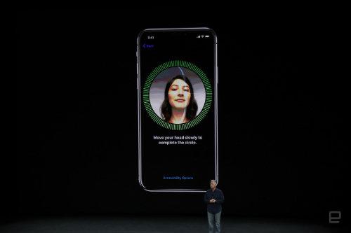 Face ID của iPhone X thông minh thế nào?