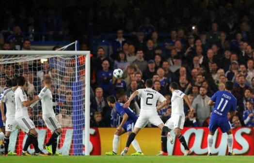 Chi tiết Chelsea - Qarabag: Mưa bàn thắng ở Stamford Bridge (KT) - 3